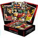 Hammer House of Horror Movie Poster Playing Cards
