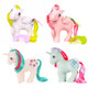 My Little Pony Unicorn & Pegasus Collection