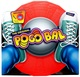 Front of Pogo Bal Box