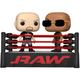 Pop! WWE Wrestling Ring Funko Moment
