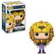 Pop! Harry Potter: Luna Lovegood with Lion Head 14944