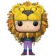 Luna Lovegood with Lion Head Funko Pop