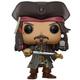 Jack Sparrow Funko Pop Figure