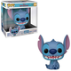 Pop! Disney: Jumbo 10-Inch Stitch Funko