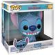 Pop! Disney: Jumbo 10-Inch Stitch Box