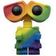 Rainbow Wall-E Pride Funko Figure 56980
