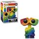 Pop! Disney: Rainbow Wall-E Pride Funko