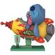 Stitch in Rocket Funko Pop Rides 55620