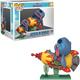 Pop! Disney: Stitch in Rocket Funko Pop Rides