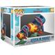 Stitch in Rocket Funko Pop Rides Bpx