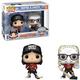 Wayne & Garth Hockey Funko 2-Pack