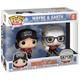 Wayne & Garth Hockey 2-Pack Pop Vinyl Box