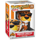 Chester Cheetah Funko Box