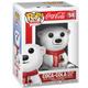 Coca-Cola Polar Bear Funko Box