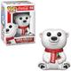 Coca-Cola Polar Bear Vinyl Figure