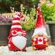 Lifestyle Shot - Canada Gnomes
