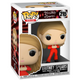 Red Catsuit Britney Spears Funko Box