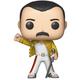 Freddie Mercury Wembley 1986 Funko 33732