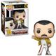 Queen Freddie Mercury Wembley 1986 Funko Figure