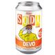 Devo Satisfaction Funko Soda Can