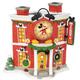 Mickey's Alarm Clock Shop - Front