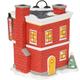 Mickey's Alarm Clock Shop - Back