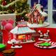 Mickey's Merry Christmas Village