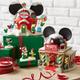 Mickey's Balloon Shop village