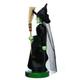 Wizard of Oz Wicked Witch Nutcracker - Side View
