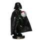 Darth Vader with Death Star Nutcracker - Side View