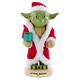 Yoda in Santa Robe Nutcracker