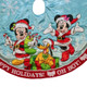 Disney Mickey and Minnie Mouse Tree Skirt