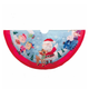 Rudolph The Red Nose Reindeer and Friends Tree Skirt