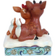 Back - Rudolph and Clarice Figure