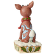 Back - Rudolph w/ Light Up Nose