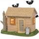 Back - Peanuts Haunted House
