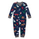 True North Baby Union Suit Front