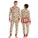 Black Bear Pajamas for Adults