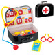 Let's Play Doctor Kit