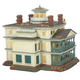 Side - Disneyland Haunted Mansion