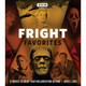 Fright Favourites Book