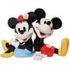 Mickey and Minnie Salt Pepper Set