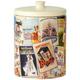 Side 2 - Classic Disney Posters Cookie Jar