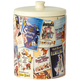 Side 3 - Classic Disney Posters Cookie Jar