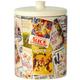 Side 4 - Classic Disney Posters Cookie Jar