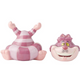 Separated - Cheshire Cat Salt and Pepper Shakers