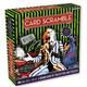 Beetlejuice Card Scramble Board Game