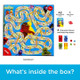 Sesame Street Journey Board Game Contents View