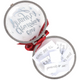 Open - Our Christmas Prayers Ornament