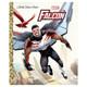 Marvel-The Falcon Little Golden Book